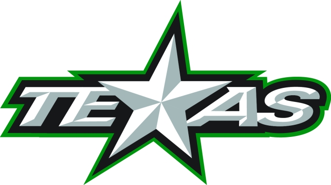 The Texas Stars new primary logo.