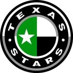 Texas Stars new secondary logo.