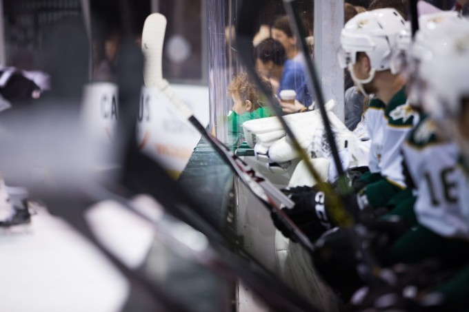 The mailbag is back. (Photo by Christina Shapiro/Texas Stars)
