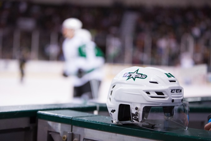 (Photo by Christina Shapiro/Texas Stars)